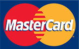 Payment option mastercard