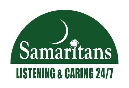 Samaritans New Zealand